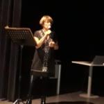 Alicia Origgi - Bioblioteca del Congreso