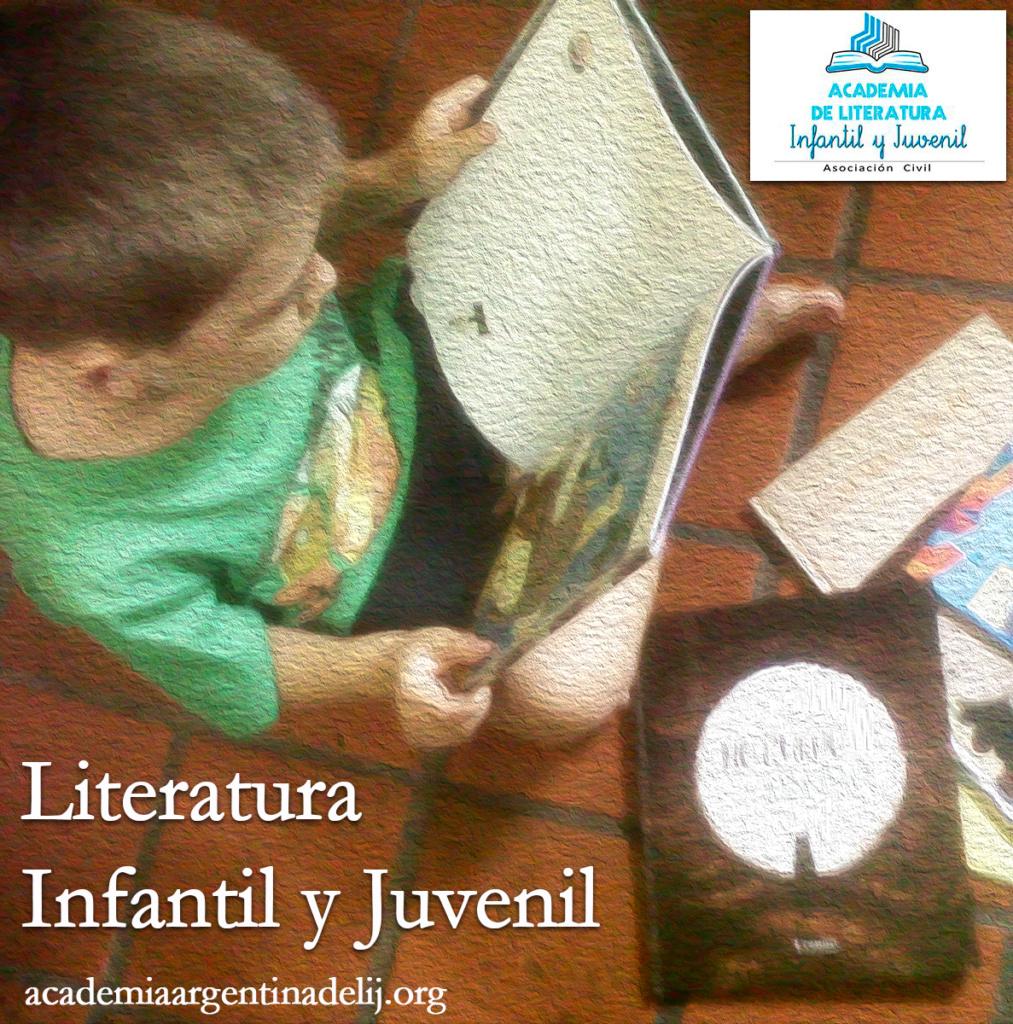 Academia Argentina de Literatura Infantil y Juvenil