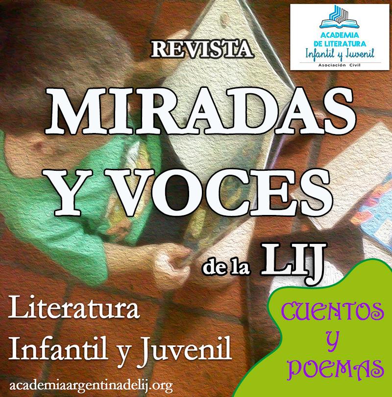 Cuentos y poemas infantiles
